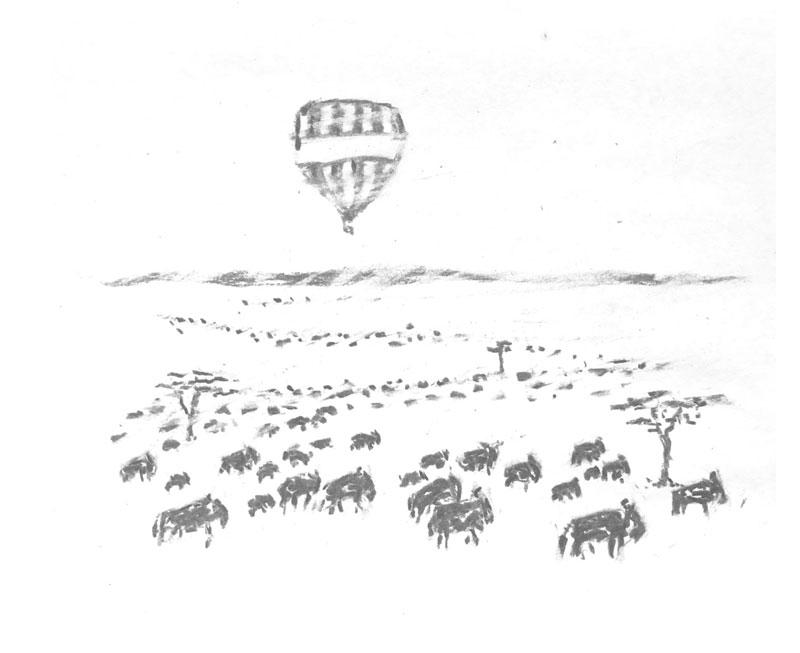 Serengeti & Maasai Mara